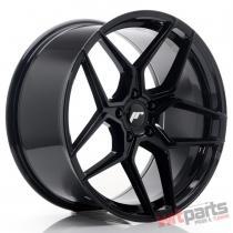 JR Wheels JR34 20x10 ET40 5x120 Gloss Black - JR3420105I4072GB