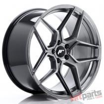 JR Wheels JR34 20x10 ET40 5x120 Hyper Black - JR3420105I4072HB