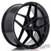 JR Wheels JR34 20x9 ET40 5x112 Gloss Black - JR3420905L4066GB