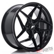 JR Wheels JR35 19x8,  5 ET45 5x112 Gloss Black JR3519855L4566GB