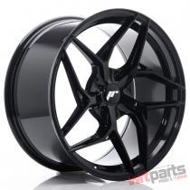 JR Wheels JR35 19x9,  5 ET20-45 5H BLANK Gloss Black JR3519955X2074GB