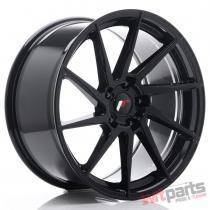 JR Wheels JR36 19x9,  5 ET45 5x112 Gloss Black JR3619955L4566GB