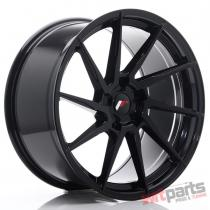 JR Wheels JR36 20x10 ET20-45 5H BLANK Gloss Black - JR3620105X2074GB