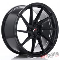 JR Wheels JR36 20x10 ET40 5x112 Gloss Black - JR3620105L4066GB