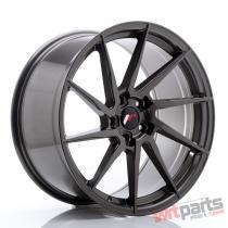 JR Wheels JR36 20x10 ET45 5x112 Hyper Gray - JR3620105L4566HG
