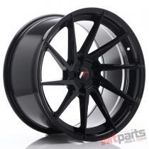 JR Wheels JR36 20x10,  5 ET10-35 5H BLANK Gloss Black - JR3620055X1074GB