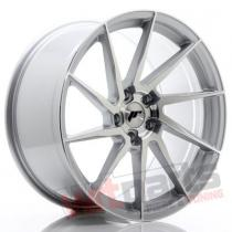 JR Wheels JR36 20x10,  5 ET10-35 5H BLANK Hyper Gray JR3620055X1074HG