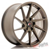 JR Wheels JR36 20x9 ET15-38 5H BLANK Matt Bronze JR3620905X1574MBZ