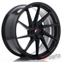 JR Wheels JR36 20x9 ET35 5x120 Gloss Black - JR3620905I3572GB