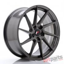 JR Wheels JR36 20x9 ET35 5x120 Hyper Gray - JR3620905I3572HG