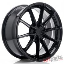 JR Wheels JR37 18x8 ET20-45 5H BLANK Glossy Black JR3718805X2072GB