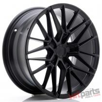JR Wheels JR38 18x8 ET20-42 5H BLANK Matt Black - JR3818805X2072BF