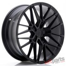 JR Wheels JR38 18x8 ET35-42 5H BLANK Matt Black - JR3818805X3572BF