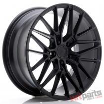 JR Wheels JR38 18x8 ET42 5x112 Matt Black - JR3818805L4266BF