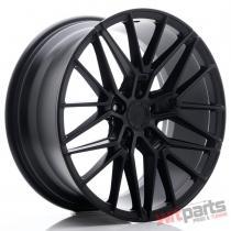 JR Wheels JR38 19x8,  5 ET35 5x120 Matt Black - JR3819855I3572BF