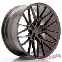 JR Wheels JR38 20x10 ET20-45 5H BLANK Bronze - JR3820105X2072MBZ