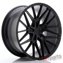 JR Wheels JR38 20x10 ET20-45 5H BLANK Matt Black - JR3820105X2072BF