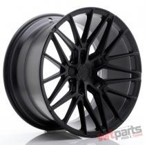 JR Wheels JR38 20x10,  5 ET20-45 5H BLANK Matt Black - JR38201055X2072BF