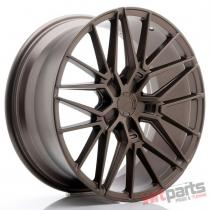 JR Wheels JR38 20x9 ET20-45 5H BLANK Bronze - JR3820905X2072MBZ