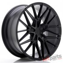JR Wheels JR38 20x9 ET20-45 5H BLANK Matt Black JR3820905X2072BF