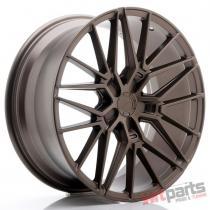 JR Wheels JR38 20x9 ET35 5x112 Bronze JR3820905L3566MBZ