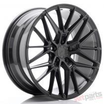 JR Wheels JR38 20x9 ET35 5x112 Hyper Gray JR3820905L3566HG