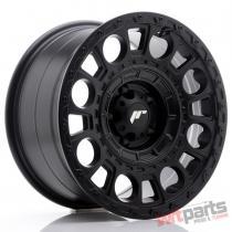 JR Wheels JRX10 17x9 ET10 5x127 Matt Black - JRX1017905J1071BF