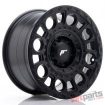 JR Wheels JRX10 17x9 ET10 6x139,  7 Matt Black - JRX1017906Z10110BF
