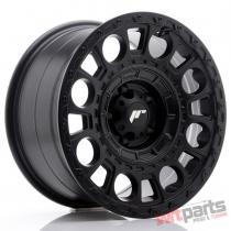 JR Wheels JRX10 17x9 ET15 5x127 Matt Black - JRX1017905J1571BF