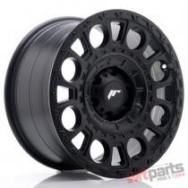 JR Wheels JRX10 18x9 ET10 6x139,  7 Matt Black JRX1018906Z10110BF