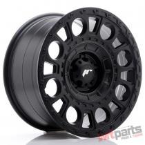JR Wheels JRX10 18x9 ET15 5x127 Matt Black - JRX1018905J1571BF