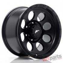 JR Wheels JRX4 16x9 ET0 6x139.7 Matt Black JRX416906Z00110BF