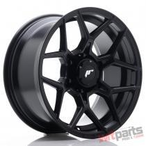 JR Wheels JRX9 18x9 ET18 6x114.3 Matt Black JRX918906H1866BF