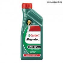 Castrol engine oil 10W40 Magnatec 1L CAS 10W40