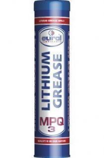 Vaseline Eurol Lithium grease MPQ3 MPQ3