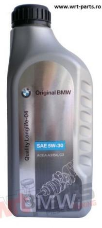 Motor Oil OE 5W30 Longlife 1L 5W30