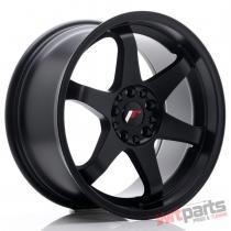 JR Wheels JR3 18x9 ET35 5x114/120 Matt Black - JR31890MG3574BF