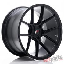 JR Wheels JR30 19x11 ET15-40 5H BLANK Matt Black - JR3019115X1574BF