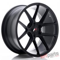 JR Wheels JR30 19x9,  5 ET20-40 5H BLANK Matt Black - JR3019955X2074BF