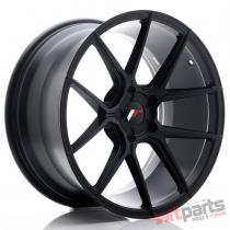 JR Wheels JR30 19x9,  5 ET35-40 5H BLANK Matt Black - JR3019955X3574BF