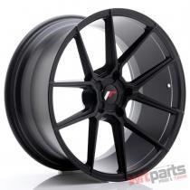 JR Wheels JR30 20x10 ET20-40 5H BLANK Matt Black JR3020105X2074BF