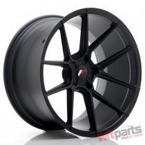 JR Wheels JR30 20x11 ET20-30 5H BLANK Matt Black JR3020115X2074BF