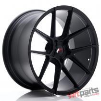JR Wheels JR30 20x11 ET30-50 5H BLANK Matt Black JR302011F25X3074BF