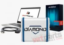 Diamond OBD+Bench chiptuning tool 5 flies for free DIA01