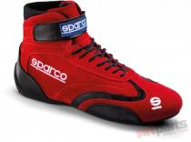 """Sparco driver""""s shoe top 00000121642R"""