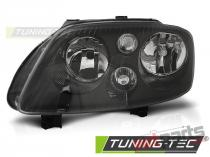 HEADLIGHTS LEFT SIDE TYC fits VW TOURAN 02.03-10.06 / CADDY FVW66L