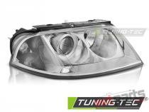 HEADLIGHTS RIGHT SIDE TYC fits VW PASSAT 3BG B5 FL 00-05 FVW01R