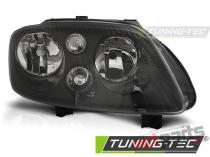 HEADLIGHTS RIGHT SIDE TYC fits VW TOURAN 02.03-10.06 / CADDY FVW66R