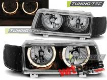 VW PASSAT B4 11.93-05.97 ANGEL EYES BLACK LPVW41