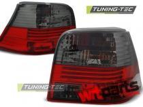 VW GOLF 4 09.97-09.03 RED SMOKE LTVW04